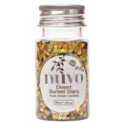 Nuvo - Confetti - Desert...