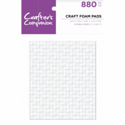 Crafter's Companion Foam...