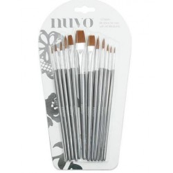 Nuvo - Brushes - Paint...
