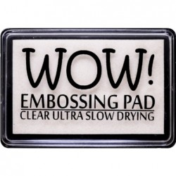 WOW Clear Ultra Slow Drying...