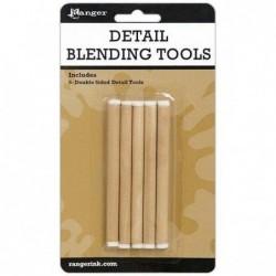 Detail Blending Tool