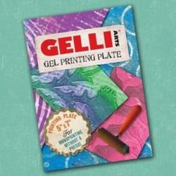 Gelli Plate 5x7 inch