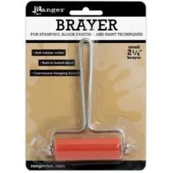 2 1/4 Inch - Mini Brayer...