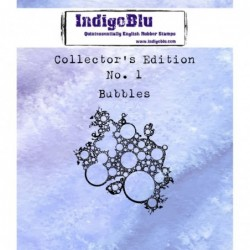 IndigoBlu Collectors Edition - Bubbles