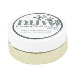 Nuvo - Embellishment Mousse...