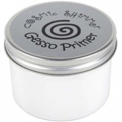 Cosmic Shimmer Gesso White...