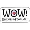 WOW Embossing Powders